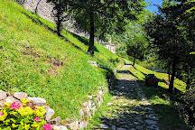 Abbazia di San Pietro al Monte, Civate, Italy