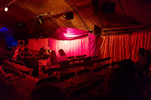 The Covent Garden Comedy Club, London, United Kingdom