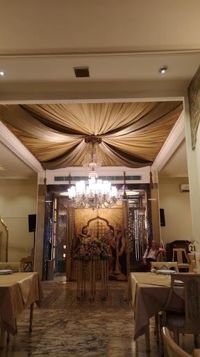 Restaurant Abou Al Nawas