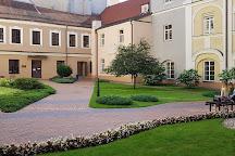 Vilnius University (Vilniaus Universitetas), Vilnius, Lithuania