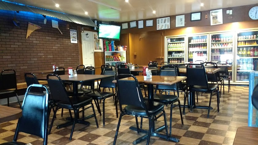 Galapagos Restaurant Resim 1