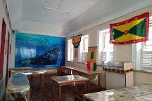 Grenada National Museum, St. George's, Grenada