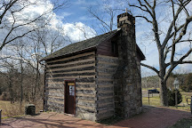 Sully Historic Site, Chantilly, United States