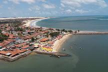 Redinha beach, Natal, Brazil