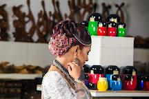 Pinnawala Handicrafts Emporium, Pinnawala, Sri Lanka
