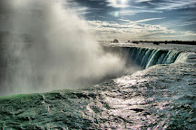 Niagara's Fury, Niagara Falls, Canada