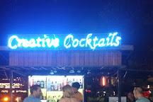 Creative Cocktails, Siem Reap, Cambodia
