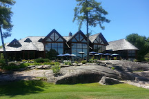 Rocky Crest Golf Club, Mactier, Canada