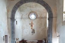 Monastero San Magno, Fondi, Italy
