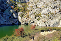 Monte Renoso, Bocognano, France