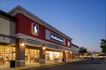 Tanger Outlets Riverhead, Riverhead, United States