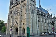 Cathédrale de Moulins, Moulins, France