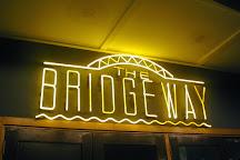 The Bridgeway Cinema, Auckland, New Zealand