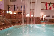 Bavarian Inn Restaurant Castle Shops, Frankenmuth, United States