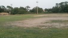 CDA Cricket Stadium