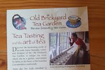 Old Brickyard Tea Garden, Melton Mowbray, United Kingdom