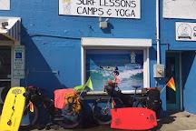Farmdog Surf School, Nags Head, United States