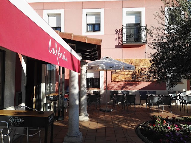 Hotel Restaurante Doña Carmen