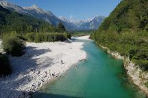 Isonzo, Kobarid, Slovenia