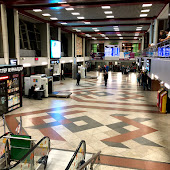 Железнодорожная станция  Nur Sultan Airport