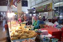 Maharaj Market, Krabi Town, Thailand