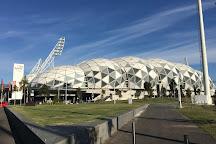 AAMI Park, Melbourne, Australia