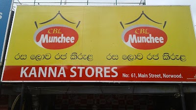 Kanna Stores, Central, Sri Lanka | Phone: +94 71 773 7358