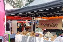 Ohoka Farmers Market, Ohoka, New Zealand
