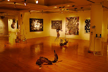 Queen Sirikit Art Gallery, Bangkok, Thailand
