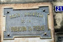 Museo Etnografico Andres Barbero, Asuncion, Paraguay