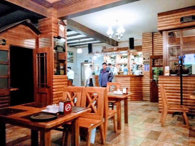 Cafe Zarina