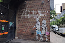 Bloomsbury Bowling, London, United Kingdom
