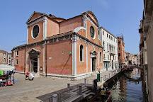Chiesa di San Felice, Venice, Italy