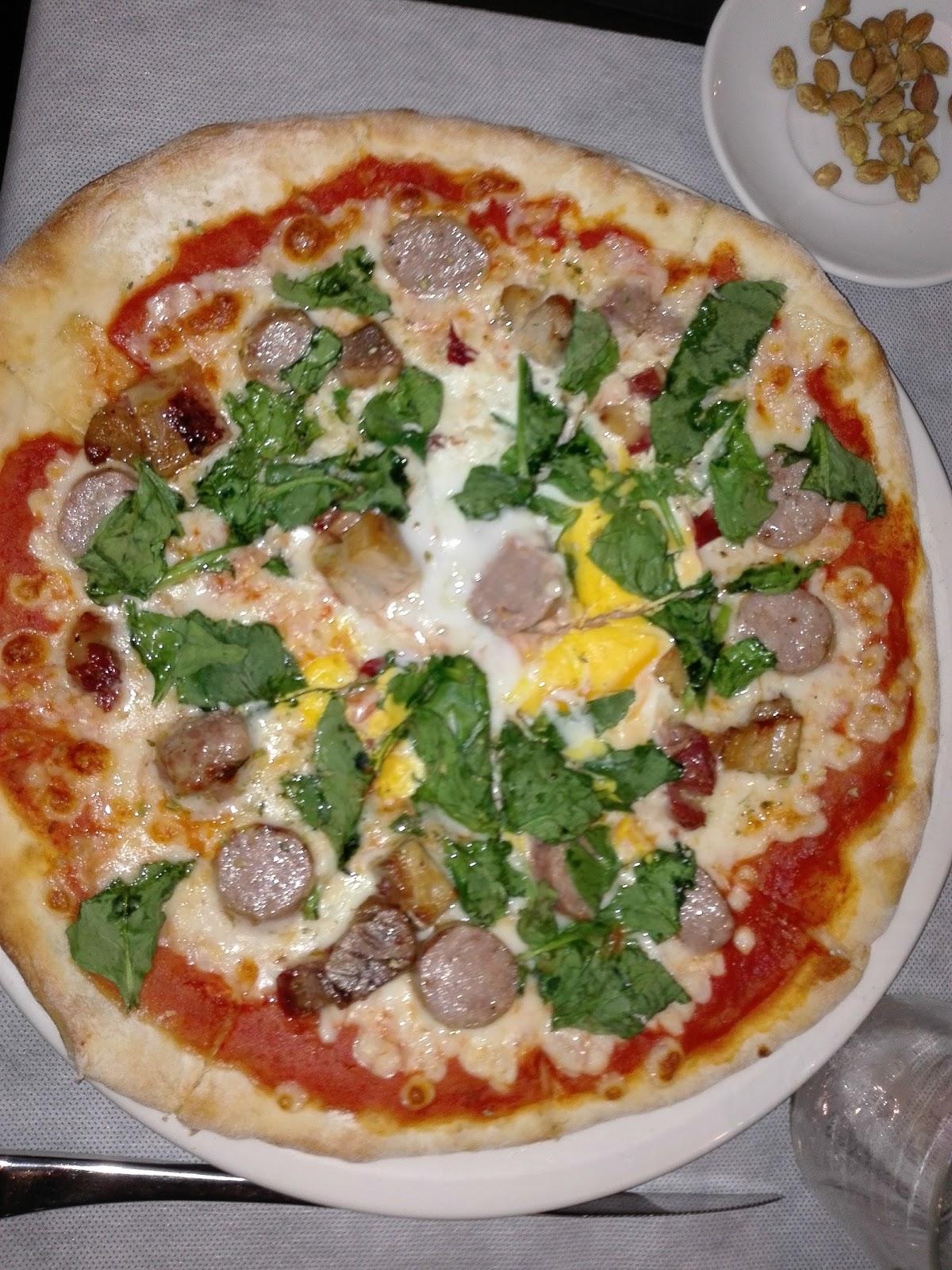 Restaurante Pizzeria Oco