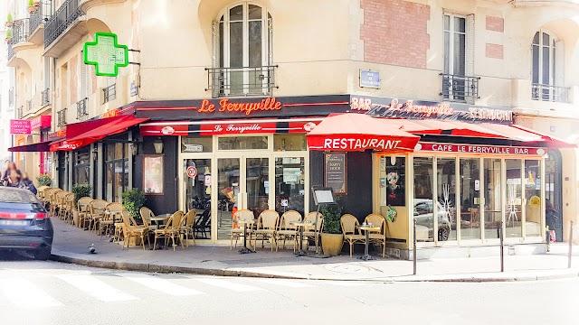 Le Ferryville dit Petit Paris - Chez Kim