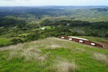 Gerrards Lookout, Maleny, Australia