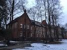 Инфекционная Больница, улица Тельмана, дом 19 на фото Черняховска