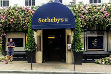 Sotheby's, London, United Kingdom
