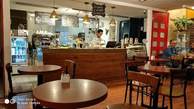 El Cafelito