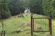 Forte del Monte Interrotto, Asiago, Italy
