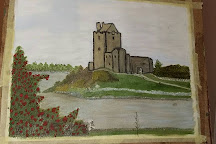 Dunguaire Castle, Kinvara, Ireland