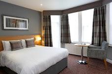 Best Western Plus Linton Lodge Hotel oxford