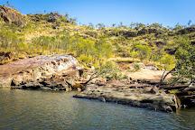Nitmiluk National Park, Katherine, Australia