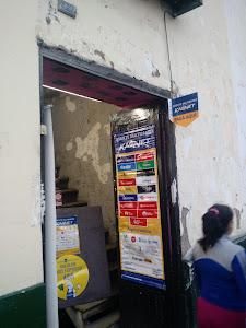 Agente Multibanco KasNet - Pet Shop Santa Maria 0