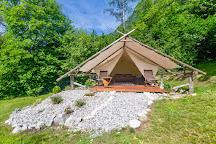 Adrenaline Check, Bovec, Slovenia