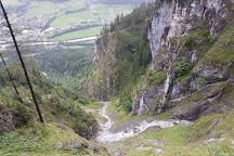 Eisriesenwelt, Werfenweng, Austria