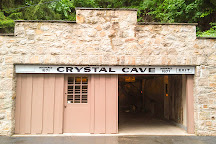 Crystal Cave, Kutztown, United States