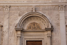 Chiesa di Santa Chiara, Rome, Italy