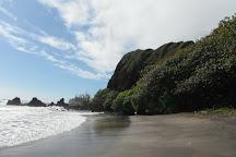 Hamoa Beach, Maui, United States