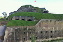 Fort Sint Pieter, Maastricht, The Netherlands